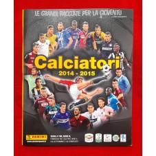 Calciatori 2014/2015 Album...