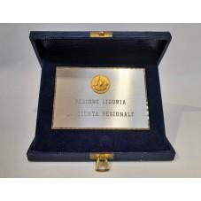 Targa Commemorativa / Crest...