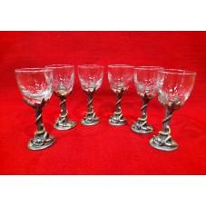 Cordial Glass in Cristallo...