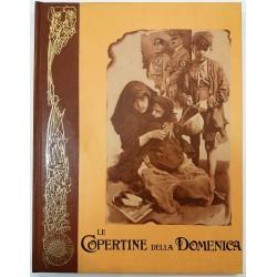 LE COPERTINE DELLA DOMENICA DEL CORRIERE - VOLUME IX  (1939-1943) ED.RIZZOLI