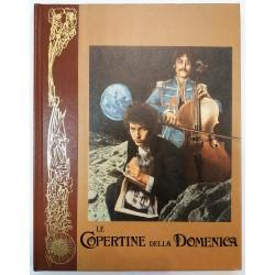 LE COPERTINE DELLA DOMENICA DEL CORRIERE - VOLUME XII  (1959-1968) ED.RIZZOLI