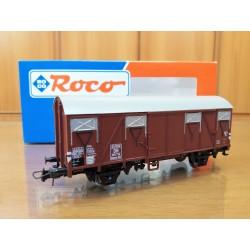 ROCO 46836 DB GUTERWAGEN (EUROP DB 159 712) - CARRO MERCI SCALA H0