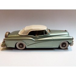 BROOKLIN MODEL n.20 - BUICK SKYLARK CONVERTIBLE 1953 - SCALA 1/43 MC41988