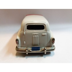 BROOKLIN MODEL n.31 - PONTIAC SEDAN DELIVERY 1953 - SCALA 1/43 MC42016