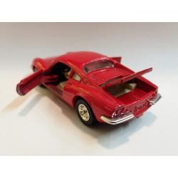 DANDY TOMICA No.F5 - FERRARI DINO 246 GT - ANNO1967 - SCALA 1/45 MADE IN JAPAN MC42088