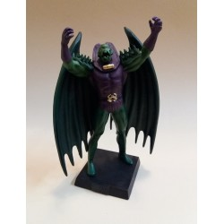 ANNIHILUS -  BMX/1682 - SUPEREROI MARVEL - EAGLEMOSS COLLECTIONS (NO BOX)