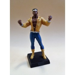 LUKE CAGE - BKY/7033 - SUPEREROI MARVEL - EAGLEMOSS COLLECTIONS (NO BOX)