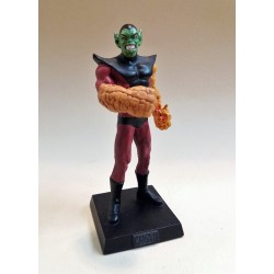SUPER SKRULL - BKY/5247 - SUPEREROI MARVEL - EAGLEMOSS COLLECTIONS (NO BOX)