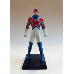CAPTAIN BRITAIN - BJO/5865 - SUPEREROI MARVEL - EAGLEMOSS COLLECTIONS (NO BOX)