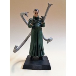 DOCTOR OCTOPUS - AKP/7888 - SUPEREROI MARVEL - EAGLEMOSS COLLECTIONS (NO BOX)